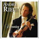 ANDRE RIEU - DREAMING - CD (FREE UK POST)