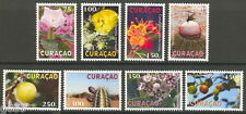 Curacao 2012  flora  flowers    mnh us