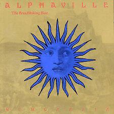Alphaville The Breathtaking Blue Cd