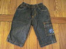 Boutique Charlie Rocket Cargo Jeans - 3 Months - NWOT