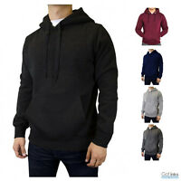New Fleece Pullover Hoodie Ultra Warm Hooded Jumper Sweatshirt
