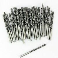 50 Bbw 2.7cm (5.2mm) HSS Punte Per Metallo, Legno & Pvc. Fatto IN Germania