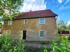 malerisches kleines Einfamilienhaus in Crossen an der Elster *TOP Lage*
