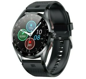 For Samsung GT2 Smart Watch2 46mm -Black-Gray- Bluetooth   Full Touch Waterproof