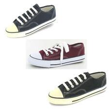 Calzado de hombre zapatillas de lona sin marca