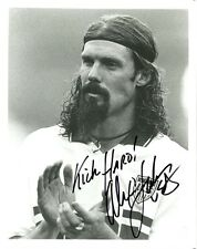 Soccer Star ALEXI LALAS Signed Photo