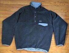 Patagonia Fluffy Jacket Men's