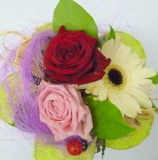 """Blumenversand...""""Nur für Dich"""" + kostenlose Glückwunschkarte Blumenstrauß Blumen"""