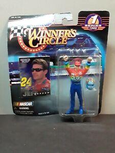 Starting Lineup Winners Circle NASCAR #24 Jeff Gordon New in Packaging