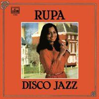 Rupa - Disco Jazz [New Vinyl LP]