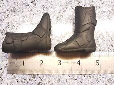 Escala 1/6 de Star Wars Episodio I Darth Maul's Boots 1999 para 12 in (approx. 30.48 cm) figura