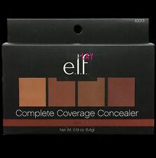 e.l.f. Studio Complete Coverage Concealer DARK #83313 ELF