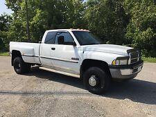 1999 Dodge Ram 3500 Laramie SLT