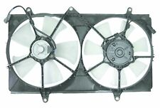 Engine Cooling Fan Assembly Maxzone 335-55031-000 fits 1998 Chevrolet Prizm