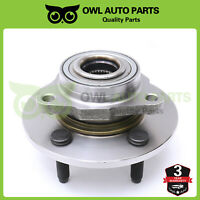 Front Wheel Bearing Hub Assembly Left Or Right Fits 02-08 Dodge 1500 Truck 5 Lug