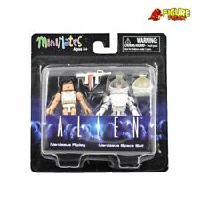 Aliens Minimates Series 3 Narcissus Ripley & Space Suit Ripley