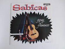 Sabicas Gypsy Flamenco artone PAP 113 LP