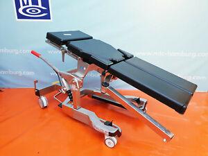 Maquet 1145.62A0 MAQUET OP Transporter Bett bzw. Patiententransporter