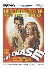 The Chase DVD, 2016