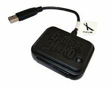 Guitar Hero World Tour Wireless Drum Kit Receiver Dongle for PS2 & PS3 Drums