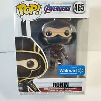 Funko Pop! Marvel Avengers Endgame Ronin Hawkeye #465 Walmart Exclusive