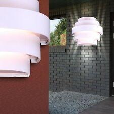 Globo 34182 Applique murale Lumière Extérieure Lampe D'extérieur Projecteur