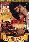 orgullo de raza - sirk douglas - DVD
