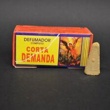 DEFUMADOR - CORTA DEMANDA