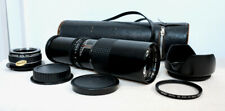 Canon EOS EF DIGITAL fit 300mm 600mm lens for 600D 7D 1100D 1200D 6D 2000D