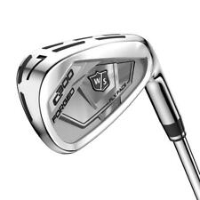 Wilson Staff Golf C300 Forged Iron Set KBS Tour 105 Steel SHIPS FREE