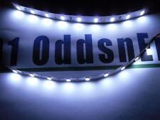 "6"" Brightest White RC LED Light Strips 5630 Truck Car Quadcopter Plane Universal"