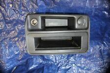 03 04 05 06 Center Console Storage Bin Dash Bezel Suburban Tahoe Yukon insert