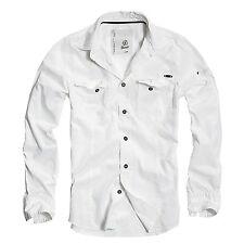Brandit - SlimFit Shirt Outdoor