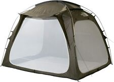 THE NORTH FACE Homestead Shelter Camping Tent NV21904 Green Japan NEW