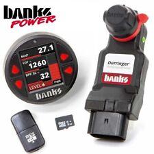 6.7L Ford Powerstroke Banks Power Derringer Tuner With Data Monster 66795 (3837)