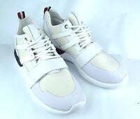 Tommy Hilfiger Sneakers TH OLT Sneaker Herren Schuhe Weiss NEW NEU 6190