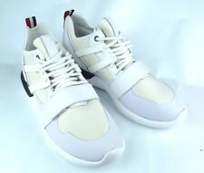 Tommy HILFIGER sneakers TH Olt SNEAKER SCARPE UOMO BIANCO NEW NUOVO 6190