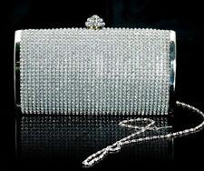 Diamond Silver Bags & Handbags for Women