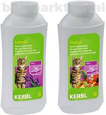 700g Deo-Konzentrat für Katzentoilette Katzenklo Geruchsbinder Katzenstreu Katze