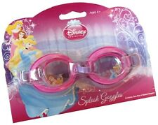 Disney PRINCESS ~(1) Swim Goggles ~ Birthday Party Favors Supplies Favors