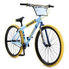 SE Bikes Big Flyer 29 Inch 2019 Bike SE Blue