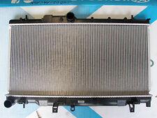 Radiator Subaru Impreza Turbo WRX Manual No Cap