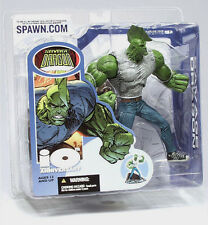 Savage Dragon 2002 McFarlane Toys Image Comics 10th Anniversary Spawn Figure