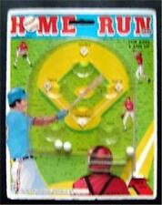Home Run Marble Pinball Baseball Game 1987 Smethport Pa