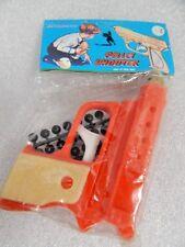 Toy Vintage Shooting Pistol Automatic Pellet Shooter Retro Air Soft Fair Prize