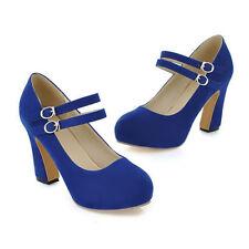 Unbranded Women's Suede Heels
