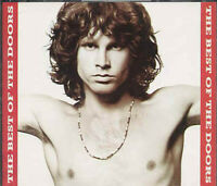 The Best Of The Doors [ Blues Rock Psychedelic Compilation Remastered CD ]