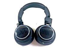 JBL Synchros S400BT+ Black Headset Headphone Speaker AS IS - FOR PARTS OR REPAIR