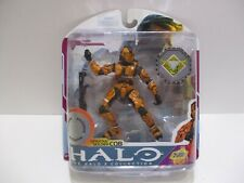HALO COLLECTION SERIES   SPARTAN SOLDIER  CQB  TRU EXCLUSIVE