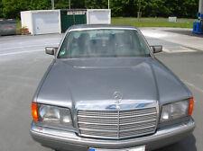 Mercedes 300 SE Oldtimer H-Kennz. Bj. 1987
